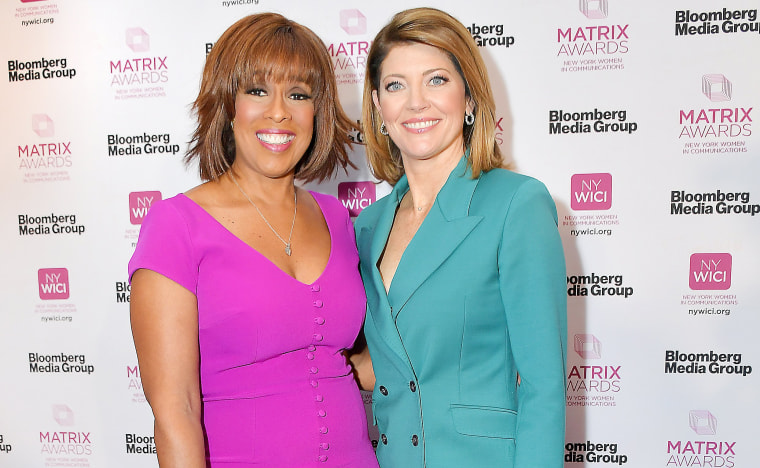 Changes at CBS News cement Gayle King as most influential face