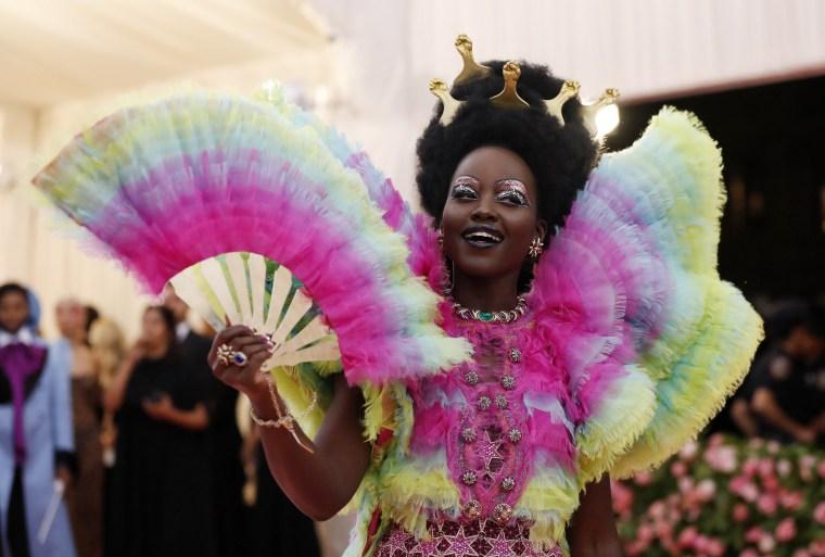 Image: Metropolitan Museum of Art Costume Institute Gala - Met Gala - Camp: Notes on Fashion - Arrivals - New York City, U.S.
