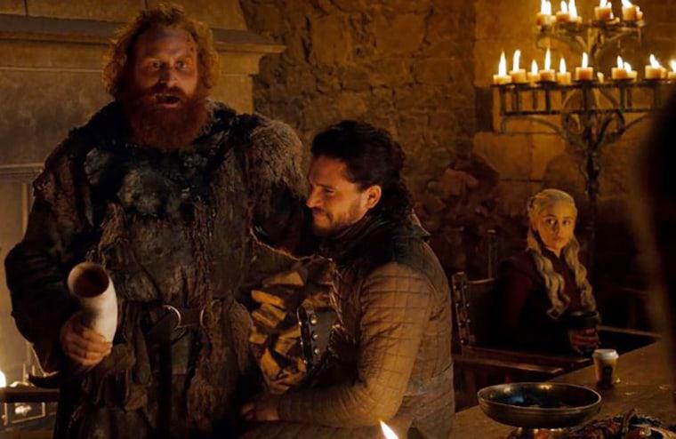 Image: Game of Thrones, Season 8, episode 4