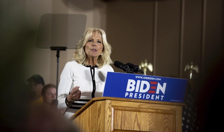Image: Jill Biden