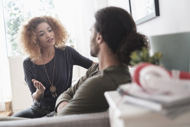 Are little 't' traumas hurting your romantic relationships?