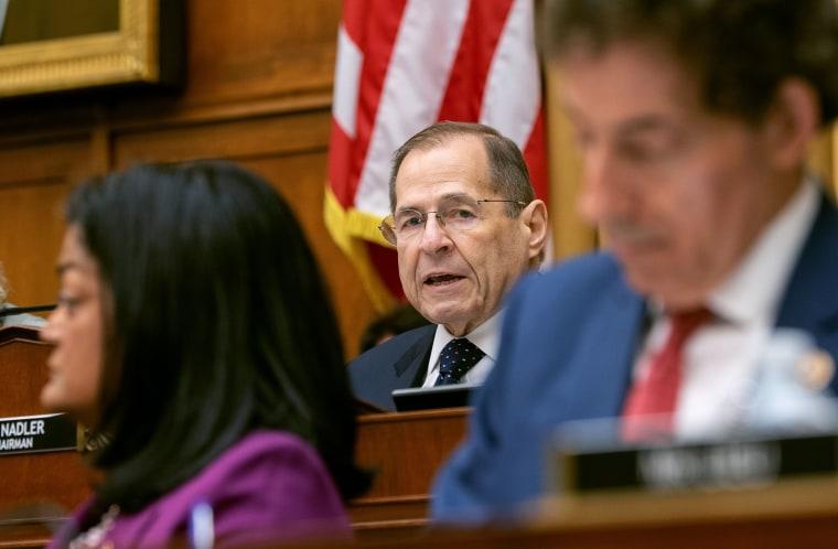 Image: US-politics-Congress-justice-investigation