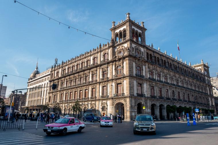 Image: Plaza de la Constituci?n