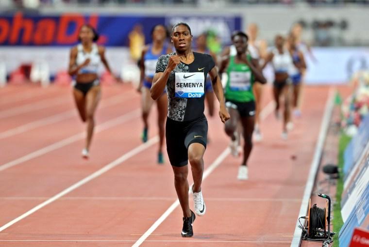 Image: ATHLETICS-QAT-IAAF-DIAMOND