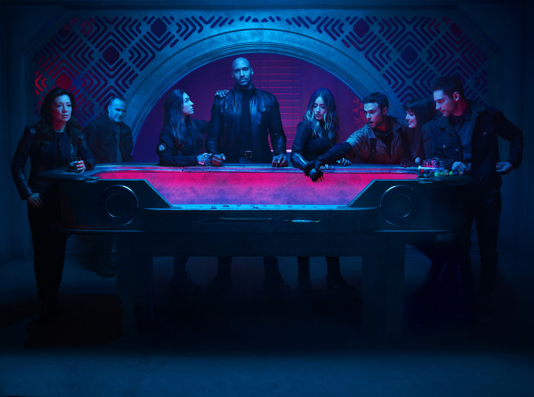 Image: Marvel's Agents of S.H.I.E.L.D.
