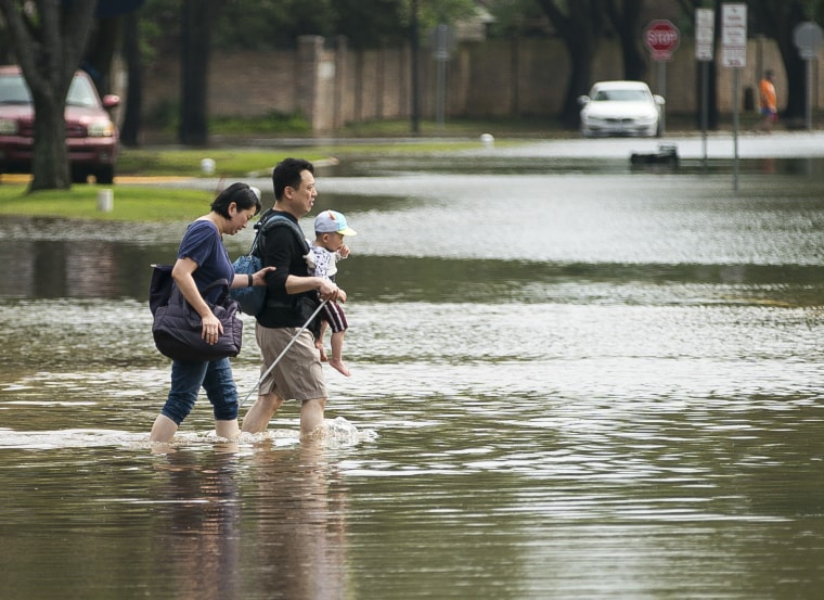 Frustrated Dems, Republicans team up to pry loose billions in flood prevention funds