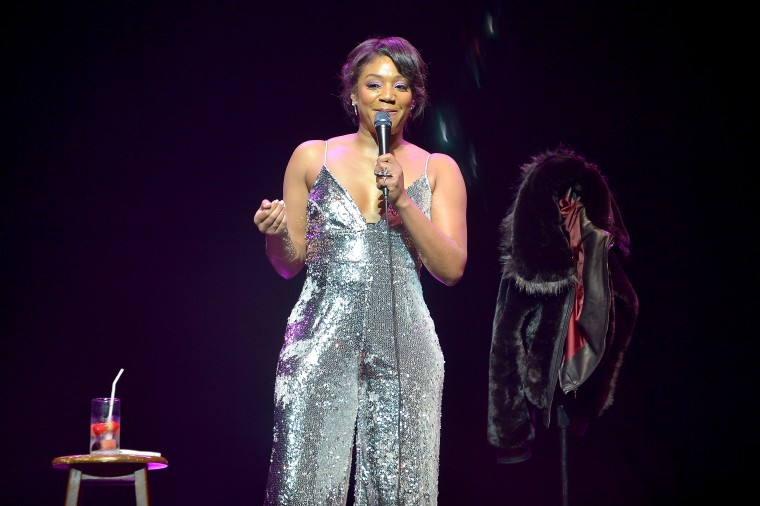 Tiffany Haddish In Concert
