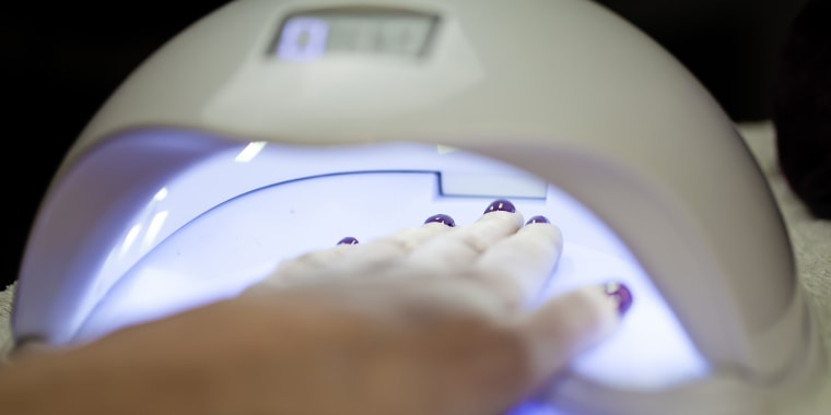 Are gel manicures safe? What to know about UV exposure, skin cancer risk