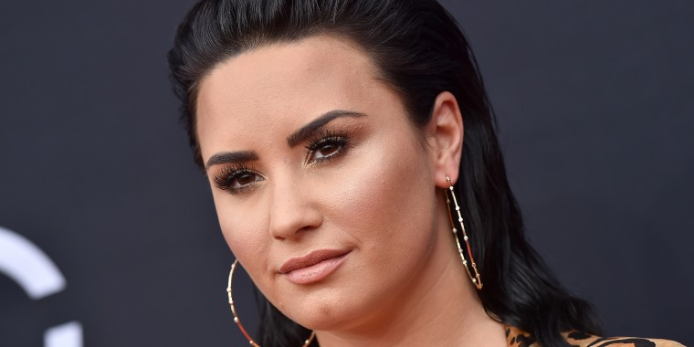 Demi Lovato says she's feeling 'high on life' in new body ...