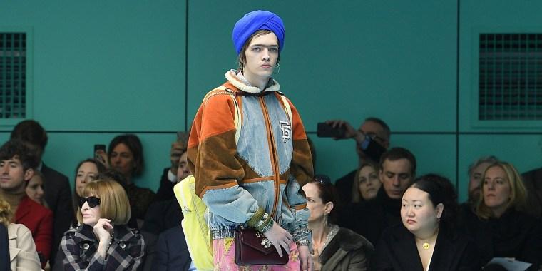 Gucci turban, Gucci Indy Full Turban, Gucci controversy, Gucci cultural appropriation