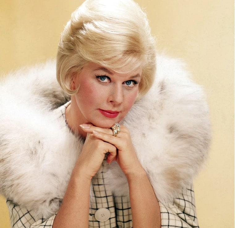 Photos Doris Day S Life As A Hollywood Star