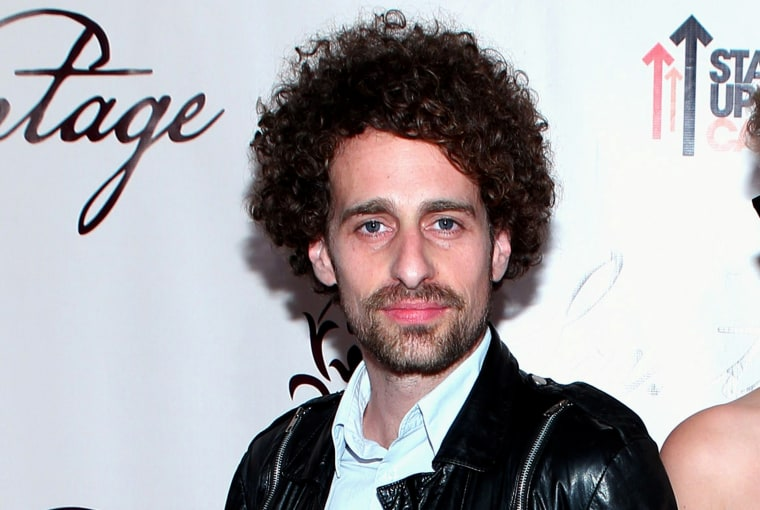 Isaac Kappy: Actor Isaac Kappy Dies By Suicide At Age 42