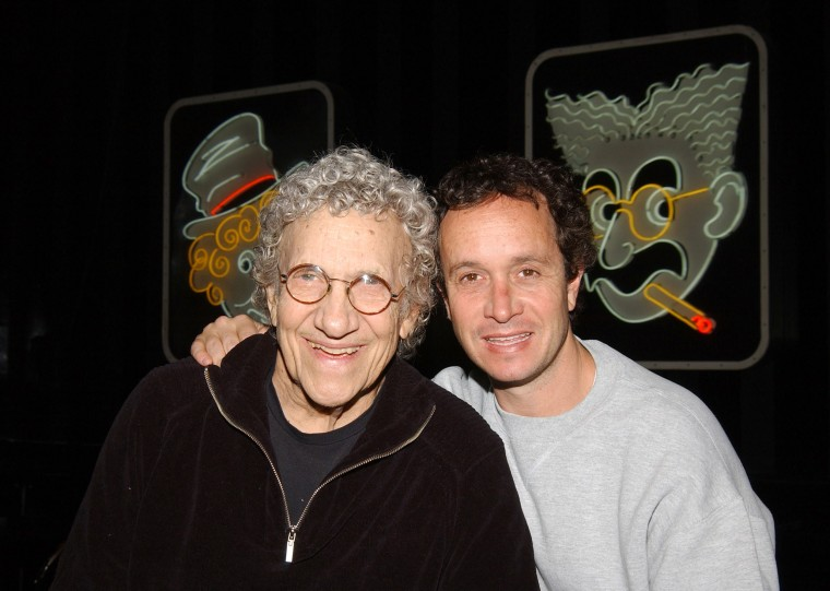 Sammy Shore, co-founder of The Comedy Store, dies at 92
