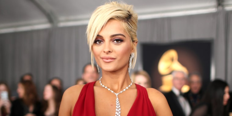 Bebe Rexha shares 'what a real woman looks like' in unretouched bikini photo