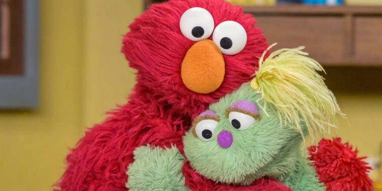 Sesame Street has introduced a new character named Karli, a young Muppet in foster care.