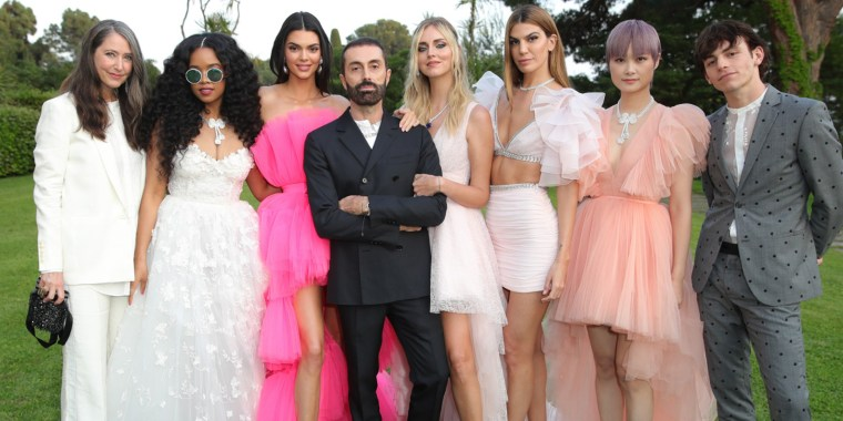 H&M and Giambattista Valli are teaming up for a limited-edition collection