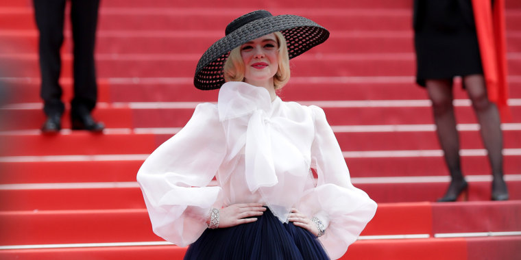 See the Cannes Film Festival 2019 red carpet and best-dressed stars