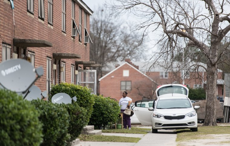 House proposes $25 million fund for CO detectors and other health upgrades in public housing