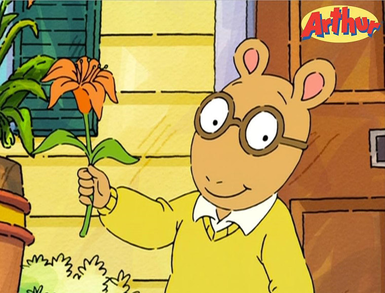 Image: Arthur