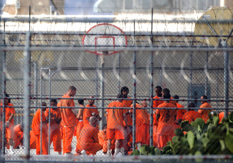 Arizona prisons ban book that's critical of justice system