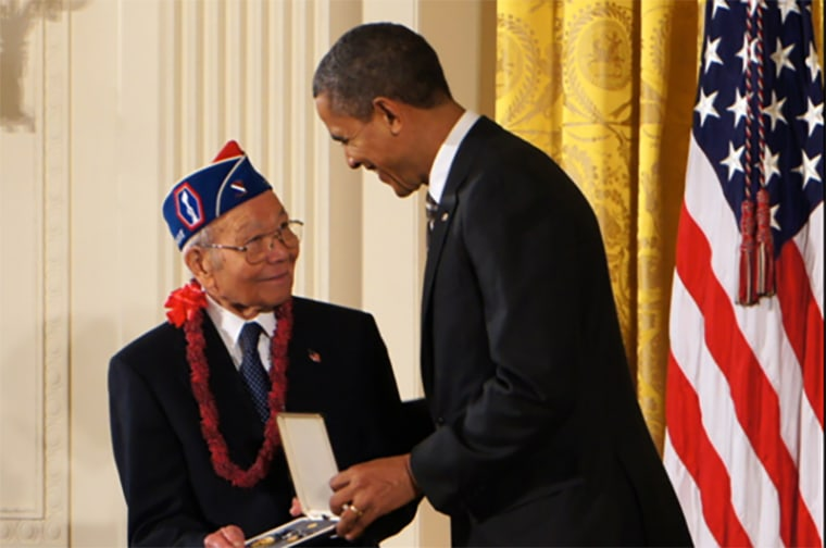 Since the Civil War, Asian Americans have served in the military with distinction