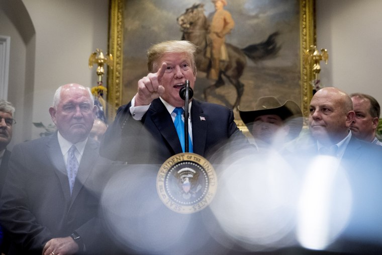 Trump talks 'Crazy Nancy' Pelosi and treason at wild press conference