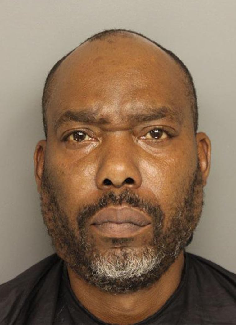 South Carolina man charged in death of daughter he thought