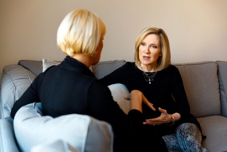 NBC News health editor Madelyn Fernstrom discusses mental health awareness with Know Your Value founder Mika Brzezinski.