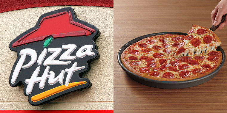 How to get free pizza during National Pizza Month 2019