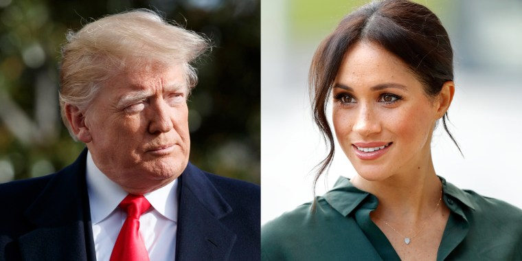 Image result for trump markle