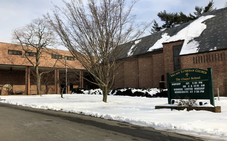 Image: The Chapel School at the Village Lutheran Church in Bronxville, New York.