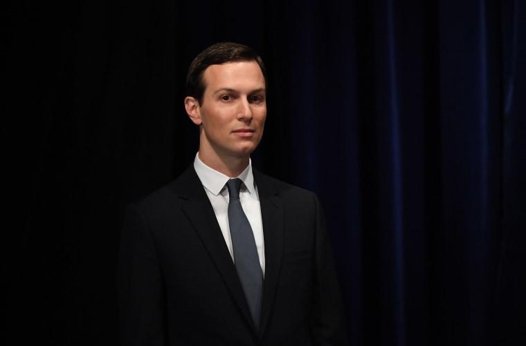 Image: Senior Advisor to the President of the United States Jared Kushner