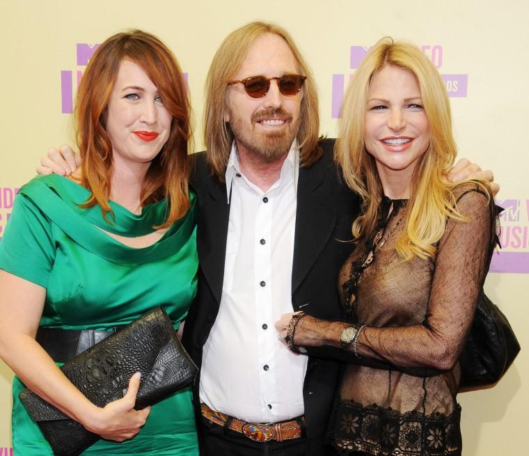 Image: 2012 MTV Video Music Awards - Arrivals