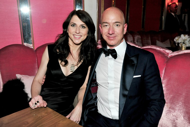 New billionaire MacKenzie Bezos' 'giving pledge' is a good first step, but questions remain