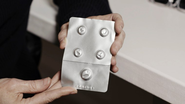 Mail-order abortion pills