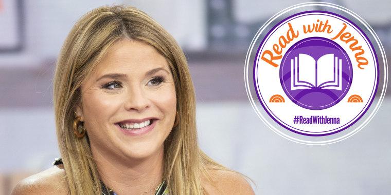 See Jenna Bush Hager's September book club pick