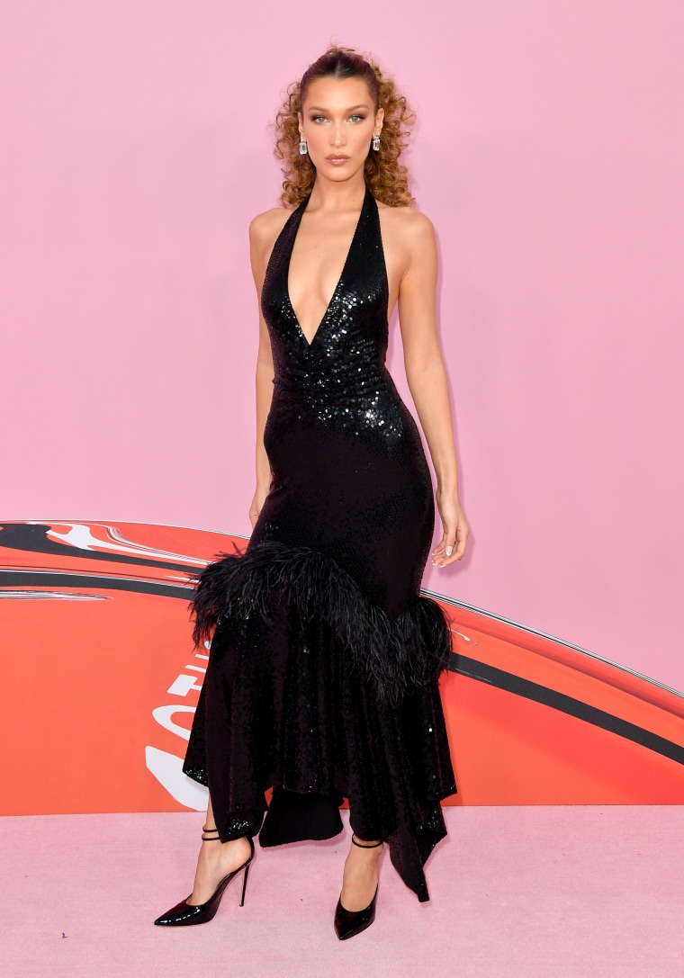 3fd0dc29b8621 2019 CFDA Fashion Awards red carpet: See the best-dressed stars