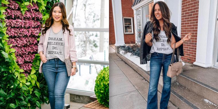 Sofia Vergara Walmart jeans