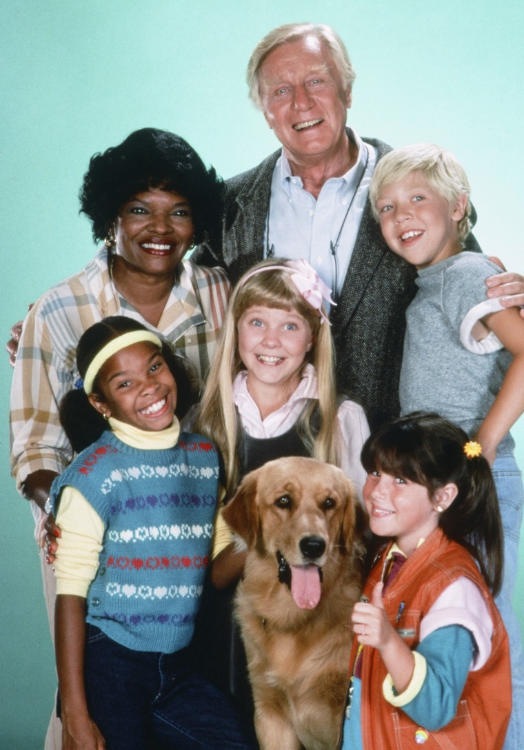 Punky Brewster Sequel Starring Soleil Moon Frye Is In The Works