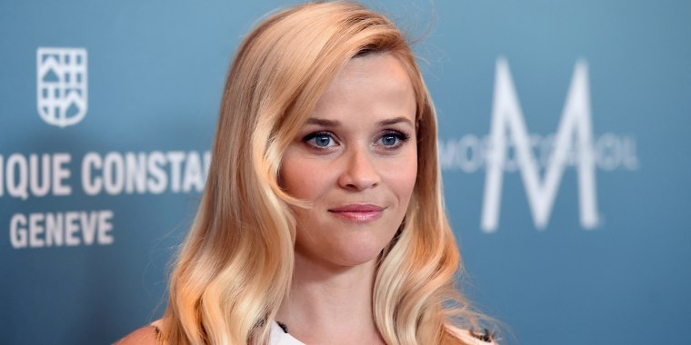 Reese Witherspoon gets new lob