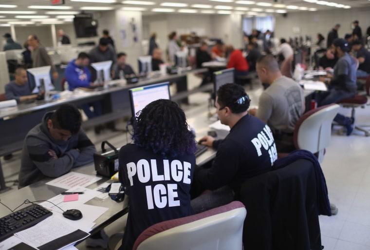 Image: Undocumented Immigrants