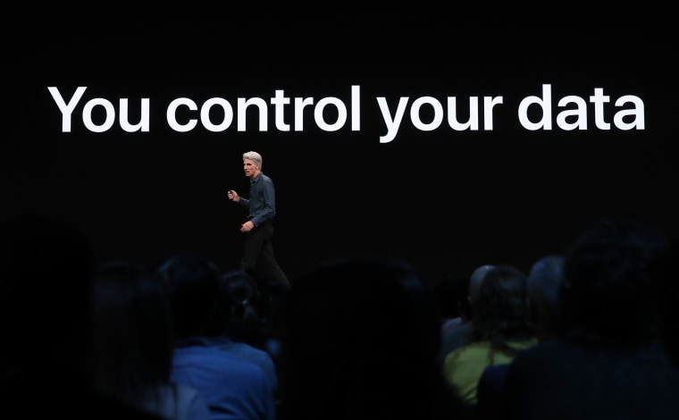 Image: Apple Annual Worldwide Developers Conference