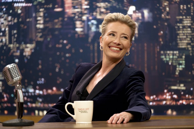 Image: Emma Thompson