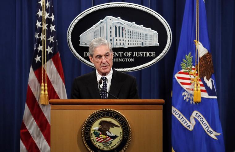 Image: Robert Mueller
