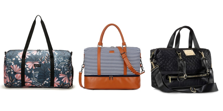 30d009cece78 The 10 best gym-to-office bags