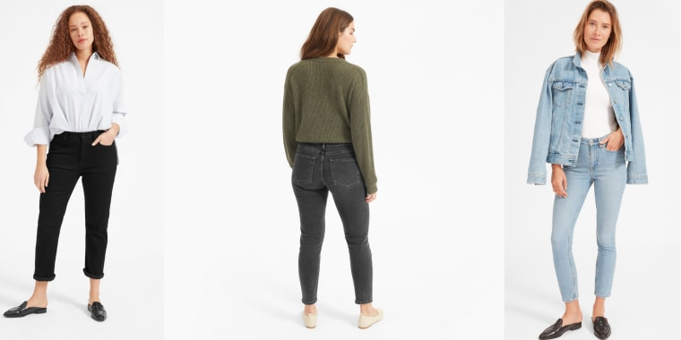 9b9389ee729 The jeans that racked up a 44,000-person waitlist are finally on sale