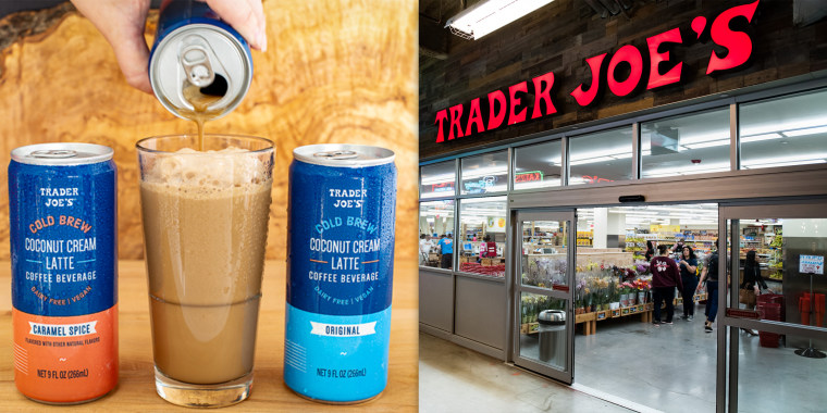 Best New Products At Trader Joe S This Summer