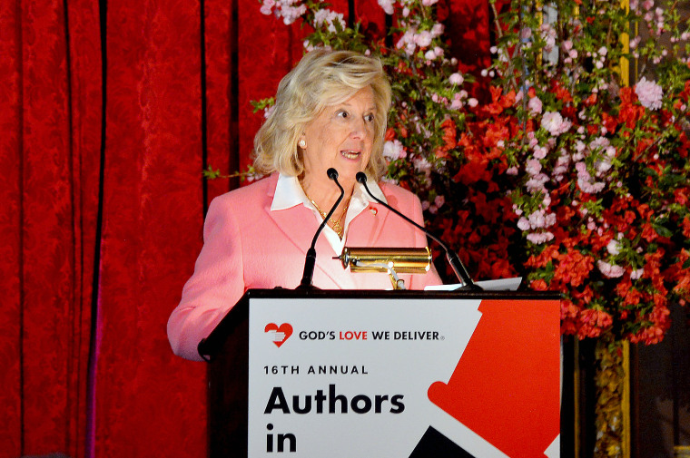 The 16th Annual Authors In Kind Benefiting God's Love We Deliver