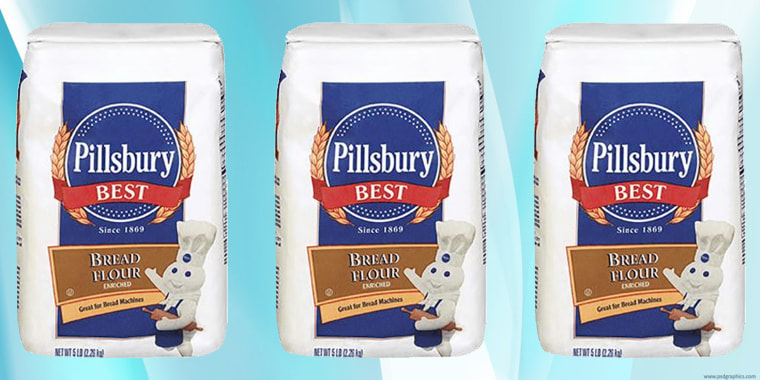 Pillsbury, King Arthur Flour, Aldi recall products over E