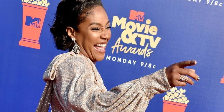 Tiffany Haddish, 2019 MTV Movie And TV Awards - Arrivals